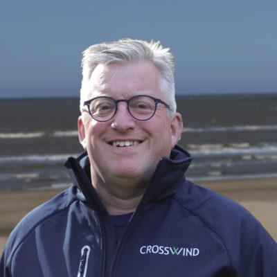 Boyd Crosswind 2